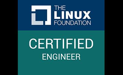Logo LF Certified Engineer