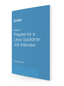 sysadmin interview guide