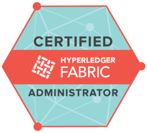 Certified Hyperledger Fabric Administrator (CHFA)