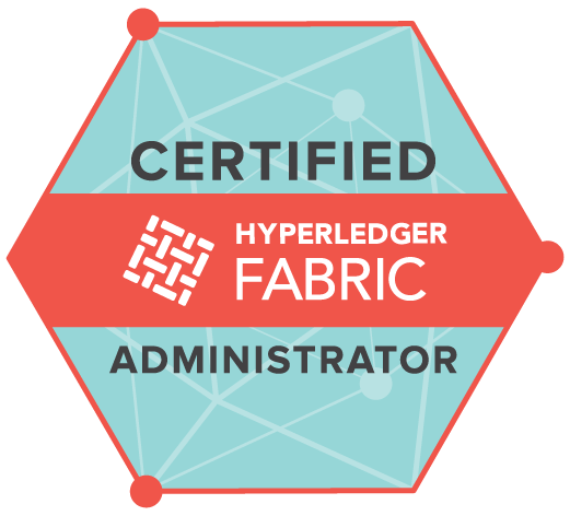 Certified Hyperledger Fabric Administrator (CHFA) - Linux