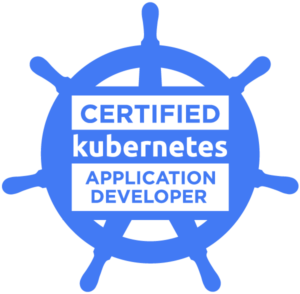Certified Kubernetes Application Developer (CKAD)