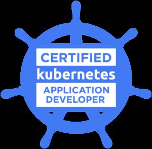 認定Kubernetesアプリケーション開発者(CKAD)