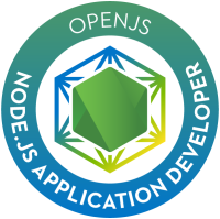 OpenJS Node.js Application Developer (JSNAD)