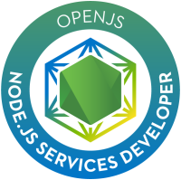 OpenJS Node.js Services Developer (JSNSD)