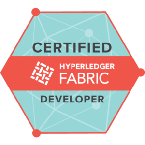 認定HyperledgerFabric Developer(CHFD)