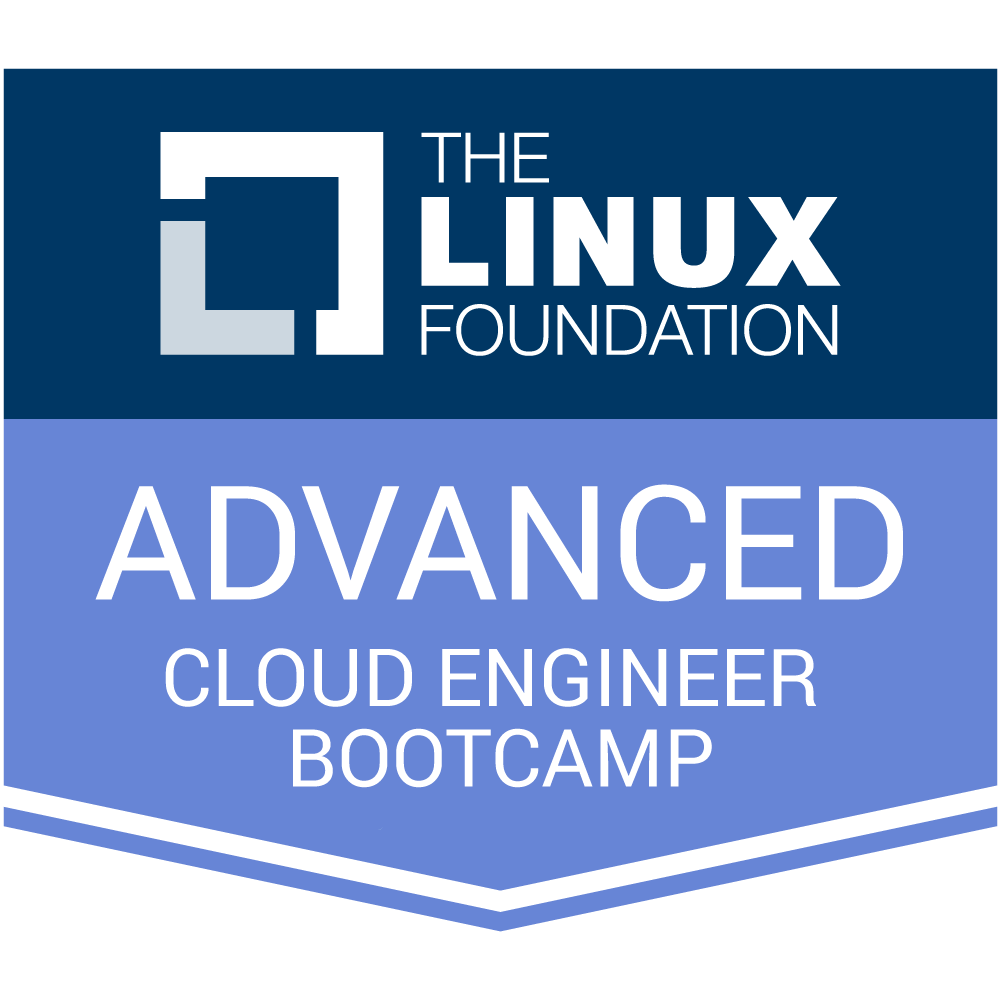 Advanced Cloud Engineer Bootcamp Logo