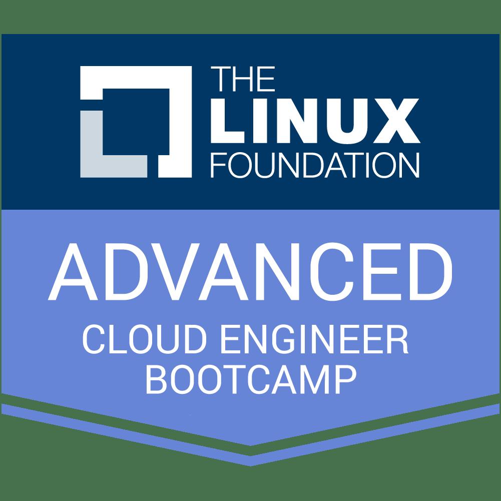 Advanced Cloud Engineer Bootcamp Logo