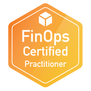FinOps Certified Practitioner (FOCP)
