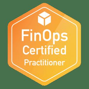 FinOps Certified Practitioner (FOCP)
