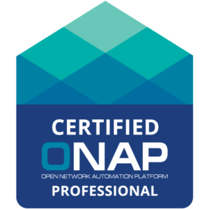 Certified ONAP Professional (COP)