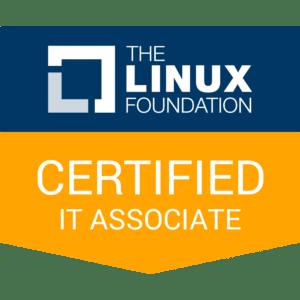Linux Foundation認定ITアソシエイト(LFCA)