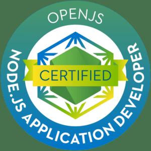 Node.jsアプリケーション開発(LFW211)+ JSNAD試験バンドル