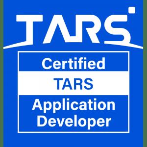 認定TARSアプリケーション開発者(CTAD)